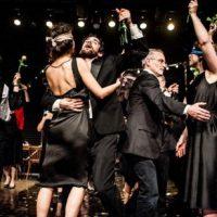 La jeunesse du théâtre : mise en scène d'énergies…